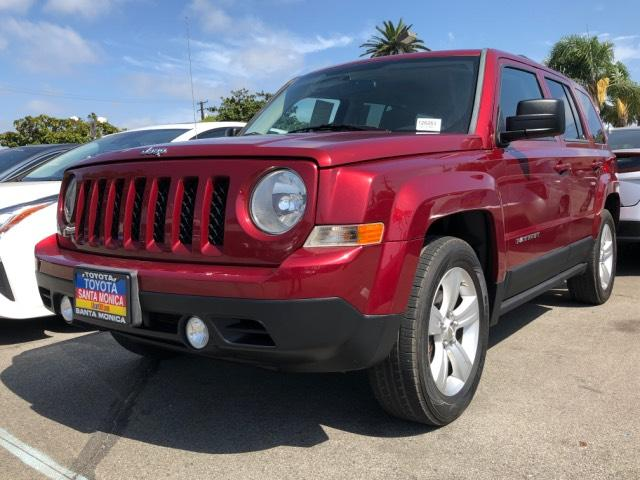 Pre-Owned 2011 Jeep Patriot FWD 4dr Sport