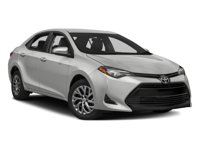 new 2017 toyota corolla le eco cvt natl 4dr car in santa. Black Bedroom Furniture Sets. Home Design Ideas